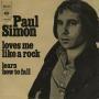 Details Paul Simon - Loves Me Like A Rock