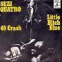 Details Suzi Quatro - 48 Crash