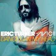 Coverafbeelding eric turner vs avicii - dancing in my head