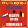 Details Revolution System - Carmen Brasilia