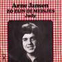 Coverafbeelding Arne Jansen - Zo Zijn De Meisjes