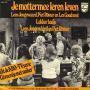 Coverafbeelding Leen Jongewaard, Piet Römer en Lex Goudsmit - Je Mottermee Leren Leven