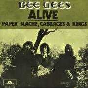 Details Bee Gees - Alive