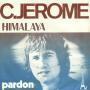 Coverafbeelding C.Jerome - Himalaya