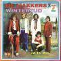 Coverafbeelding De Makkers - Wintertijd