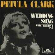 Coverafbeelding Petula Clark - Wedding Song