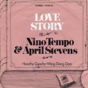 Details Nino Tempo & April Stevens - Love Story