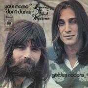 Details Loggins and Messina - Your Mama Don't Dance