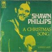 Coverafbeelding Shawn Phillips - A Christmas Song