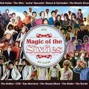 Details various artists - magic of the sixties