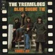 Coverafbeelding The Tremeloes - Blue Suede Tie