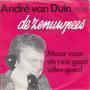 Coverafbeelding André Van Duin - De Zenuwpees