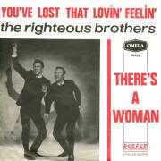 Details The Righteous Brothers / Trea Dobbs / Cilla Black / The Righteous Brothers - You've Lost That Lovin' Feelin' ((1965)) / You've Lost That Lovin' Feelin' ((1965)) / You've Lost That Lovin' Feelin' ((1965)) / You've Lost That Lovin' Feeling ((1988))