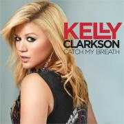Coverafbeelding kelly clarkson - catch my breath