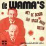 Coverafbeelding De Wama's - Met De School Een Dagje Naar Buiten