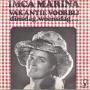 Coverafbeelding Imca Marina - Vakantie Voorbij