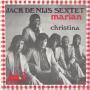 Coverafbeelding Jack De Nijs Sextet - Marian