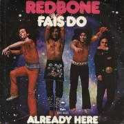 Coverafbeelding Redbone - Fais-Do