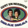 Coverafbeelding Gert en Hermien - Shalalie Shalala