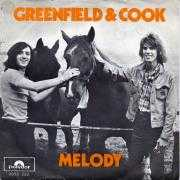 Details Greenfield & Cook - Melody