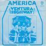 Coverafbeelding America - Ventura Highway
