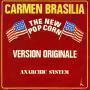 Coverafbeelding Anarchic System - Carmen Brasilia