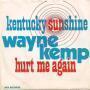 Coverafbeelding Wayne Kemp - Kentucky Sunshine