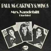 Coverafbeelding Paul McCartney & Wings - Mrs. Vandebilt