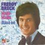 Coverafbeelding Freddy Breck - Halli-Hallo