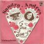 Coverafbeelding Sandra + Andres - True Love
