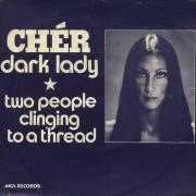 Coverafbeelding Chér - Dark Lady
