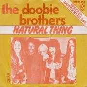 Details The Doobie Brothers - Natural Thing