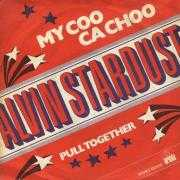 Details Alvin Stardust - My Coo Ca Choo