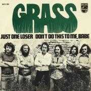 Details Grass - Just One Loser