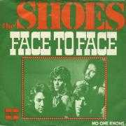 Coverafbeelding The Shoes - Face To Face