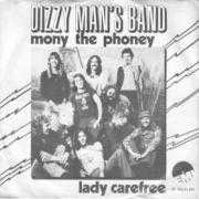 Details Dizzy Man's Band - Mony The Phoney