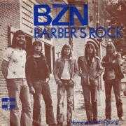 Coverafbeelding BZN - Barber's Rock