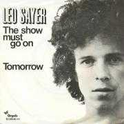 Details Leo Sayer - The Show Must Go On