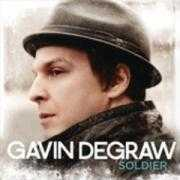Details Gavin DeGraw - Soldier