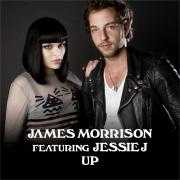 Details James Morrison featuring Jessie J - Up