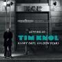 Coverafbeelding Tim Knol - Letting go/ Glory days, golden years