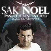 Coverafbeelding Sak Noel - Paso (The Nini Anthem)