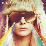 Coverafbeelding The Asteroids Galaxy Tour - Heart attack