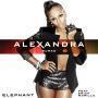 Coverafbeelding Alexandra Burke feat. Erick Morillo - Elephant