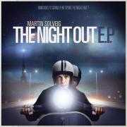Coverafbeelding martin solveig - the night out