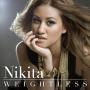 Coverafbeelding nikita - weightless