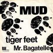 Coverafbeelding Mud - Tiger Feet