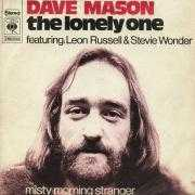 Details Dave Mason featuring: Leon Russell & Stevie Wonder - The Lonely One