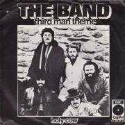 Details The Band - Third Man Theme