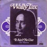 Details Wally Tax - It Ain't No Use